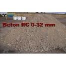 BETON - RECYCL.