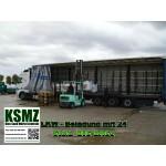Kies 16 - 32 mm - natur - gewaschen - BIG BAG - ca. 0,5m³ - ca.850kg