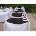 Bodenart - Mutterboden - Kompostanteile - BIG BAG - ca. 0,5m³ - ca.700kg