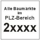 PLZ-Bereich 2xxxx