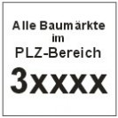 PLZ-Bereich 3xxxx