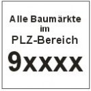 PLZ-Bereich 9xxxx