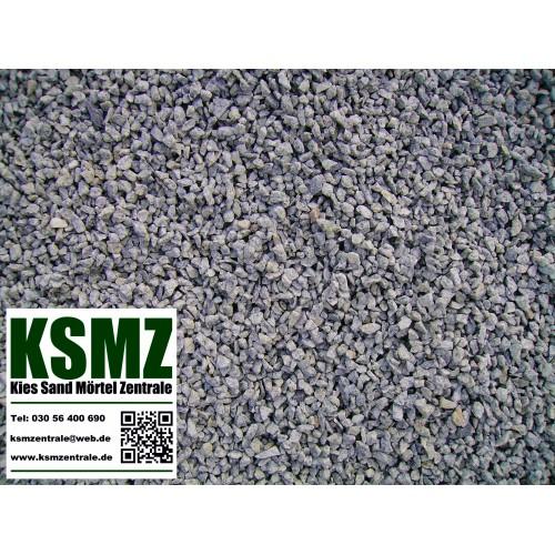 splitt 2 5 mm granit grau ca 0 55m lose art. Black Bedroom Furniture Sets. Home Design Ideas