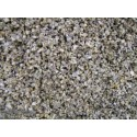 Splitt 2 - 5 mm - Granit - grau - lose - ca. 0,55m³ - ca.1t