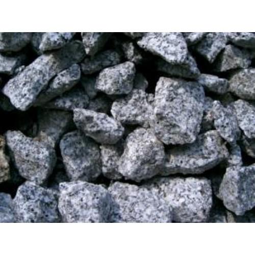 500 kg Granitsplitt Granit Splitt Zierkies Ziersplitt Edelsplitt Kies 16-32 mm