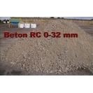 BETON - RECYCLING