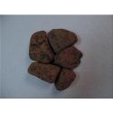 Beschreibung >>> Gabionen - Fuellmaterial - leicht und bequem - BIG BAG - Art.- Nr. 04 - apricot