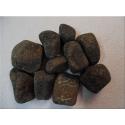 Beschreibung >>> Gabionen - Fuellmaterial - leicht und bequem - BIG BAG - Art.- Nr. 06 - Kupfer Glitter