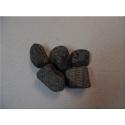 Beschreibung >>> Gabionen - Fuellmaterial - leicht und bequem - BIG BAG - Art.- Nr. 11 - silber - Glitter