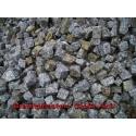 Beschreibung >>> Granitpflaster 4 x 6 cm - Granit (weiss-schwarz-grau) - lose - Art.- Nr.401