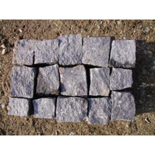 beschreibung granitpflaster 4 x 6 cm granit schwarz. Black Bedroom Furniture Sets. Home Design Ideas