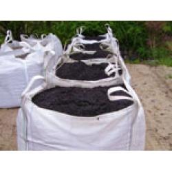 Beschreibung >>> Bodenart - Mutterboden - dunkel - hell - BIG BAG - Art.- Nr.235